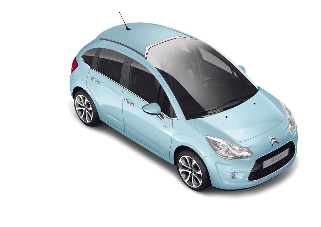 Foto de Nuevo Citroën C3 (2/10)
