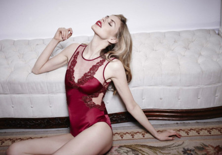 Lingerie Brands Fashion Valentine 3