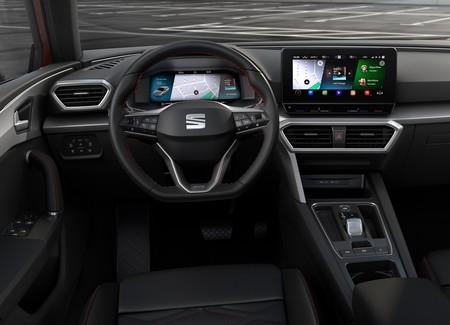 Seat Leon 2020 1600 15