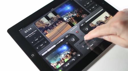 Vjay, una apliación musical gratuita para iOS que no debes dejar escapar