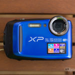 Fujifilm XP90, análisis: Una todoterreno para el ocio familiar