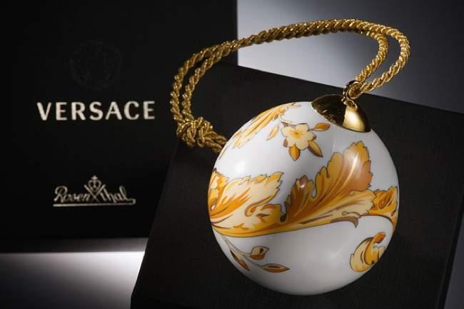 Foto de La Navidad de 2010 según Versace será dorada (1/5)