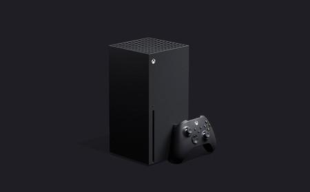 La Xbox Series X ya tiene precio y fecha de lanzamiento oficial: 499 euros a partir del 10 de noviembre