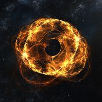 La Vía Láctea tiene un agujero negro que nadie sabía cómo ver; y entonces llegó la mexicana Gisela Ortíz
