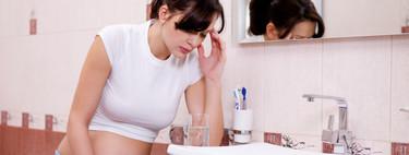 Las molestias del embarazo, trimestre a trimestre (y cómo puedes aliviarlas)
