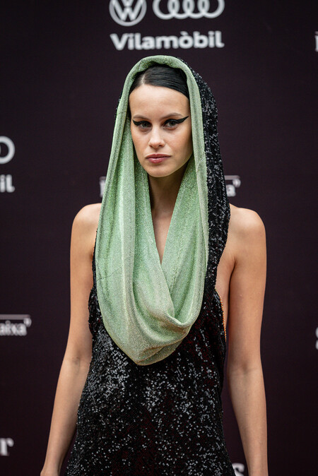 Milena Smit festival de sitges