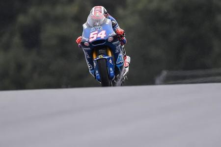 Mattia Pasini Moto2 Motogp Austria 2018