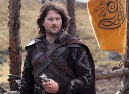 Esquire Network también quiere su propio 'Juego de tronos' y estrenará 'Beowulf'