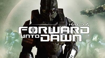 Quinto y último capítulo de la serie 'Halo 4: Forward Unto Dawn'