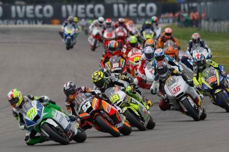 moto2 assen 2012
