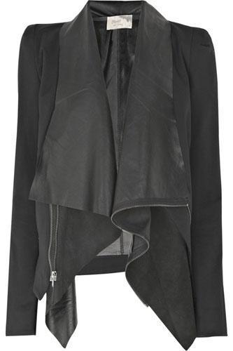 ¿Te gustan las chaquetas de solapas vueltas?