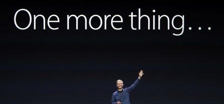 One more thing... Los anuncios sin sentido de Samsung, novedades en Apple Music y Spotify y más