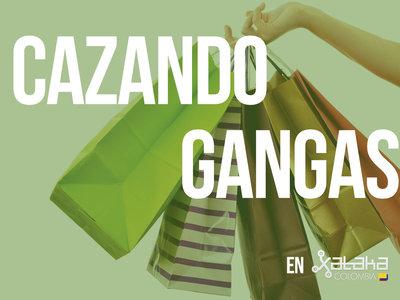 Todas las ofertas están aquí: ¡Cazando Gangas edición HotSale Colombia!