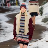 Tommy Hilfiger invierno 2014 2015 tendencias