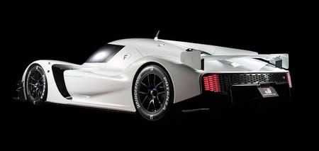 Toyota Gr Super Sport Concept 7