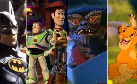 Los mejores 31 clásicos del cine para ver en familia