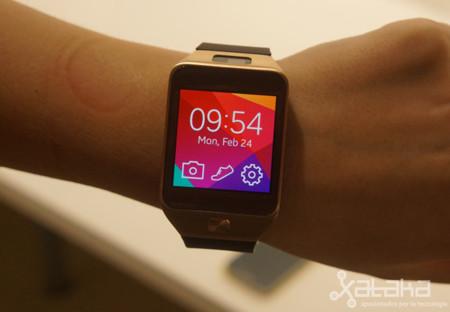 Samsung tiene listo un Smartwatch con función de teléfono, según WSJ
