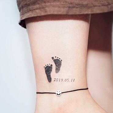 19 tatuajes delicados y significativos para mamás tan bonitos que te animarás a dar el paso