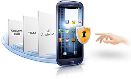 Samsung Knox, el plus de seguridad que el smartphone necesita en la empresa