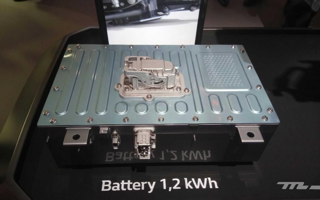 Cantabria podría albergar una fábrica de baterías para coches eléctricos en una carrera en la que España va tarde