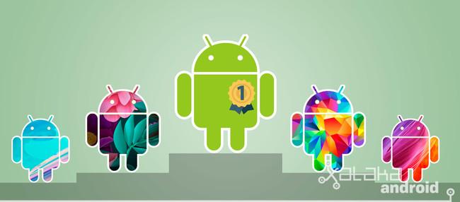 Confesiones: prefiero Android puro antes que cualquier capa