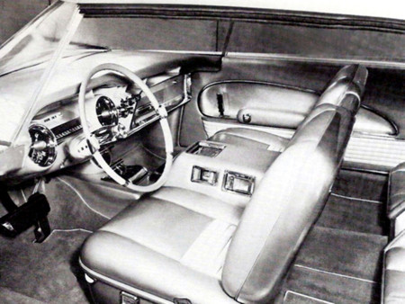 Chrysler Norseman Concept Car 2
