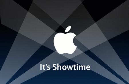 Invitacion Apple 2006