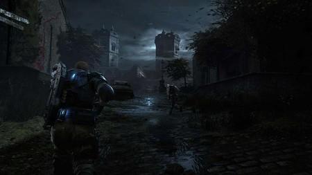 Las diferencias del demo de Gears of War 4 con su versión final