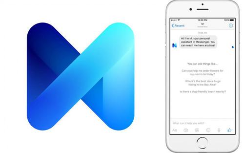 Facebook presenta al nuevo asistente de Messenger, las IA empiezan a llegar a la mensajería instantánea