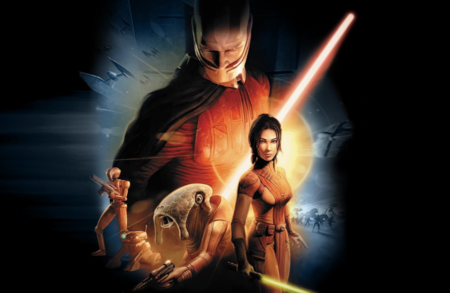 La retrocompatibilidad con la primera Xbox ya tiene fecha: Star Wars: KOTOR y otros 12 juegos llegan a Xbox One esta semana