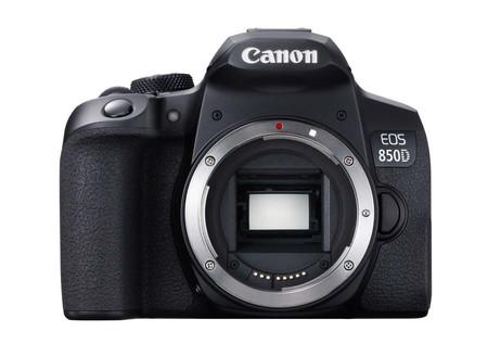 Canon Eos 850d 3