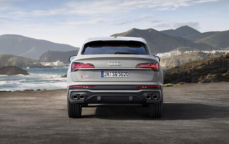 Audi Sq5 Sportback 5