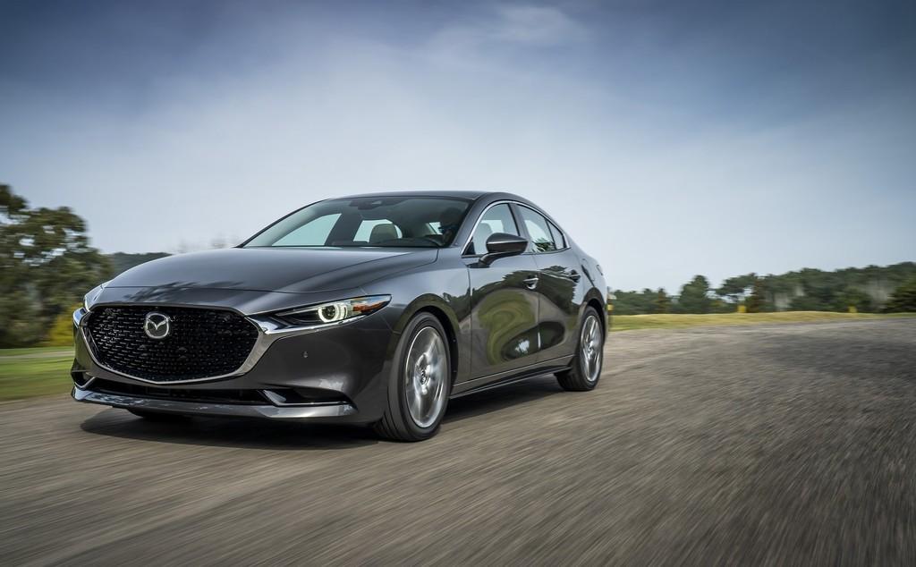 El nuevo Mazda3 estrenará en otoño el motor Skyactiv-X, que promete 5,4 litros a los 100 km