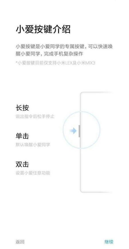 Xiaomi Mi Mix 3 AI