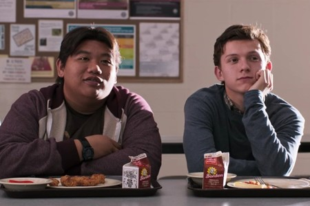 Spider Man Homecoming Teens
