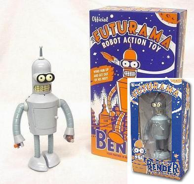Figura de Bender