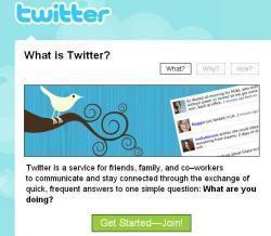 Twitter en la pyme, sí
