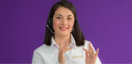 En Colombia ya es posible llamar por teléfono a una persona con discapacidad auditiva