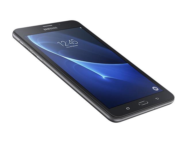 Galaxy Tab A siete 2016