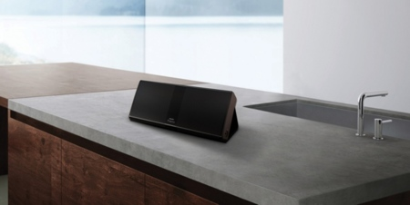 Philips Fidelio P9