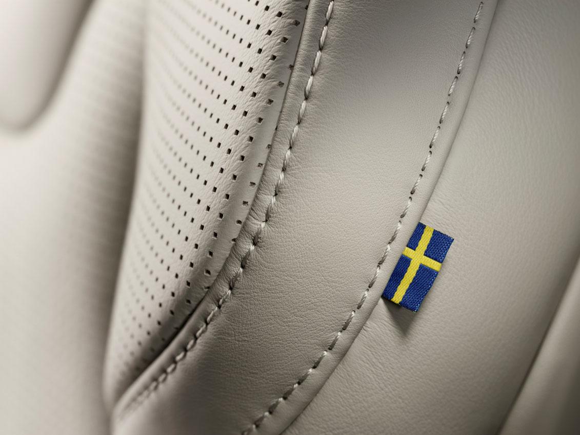 Foto de Volvo XC90, interior (11/39)