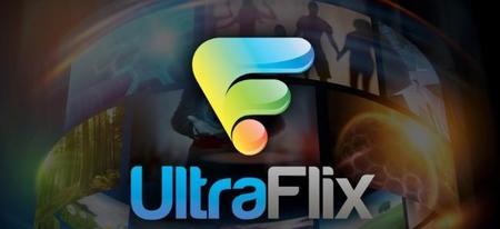 UltraFlix, otra propuesta para ver contenido 4K que llegará. Pero no a España