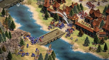 E3 2019: 'Age of Empires II: Definitive Edition': la remasterización