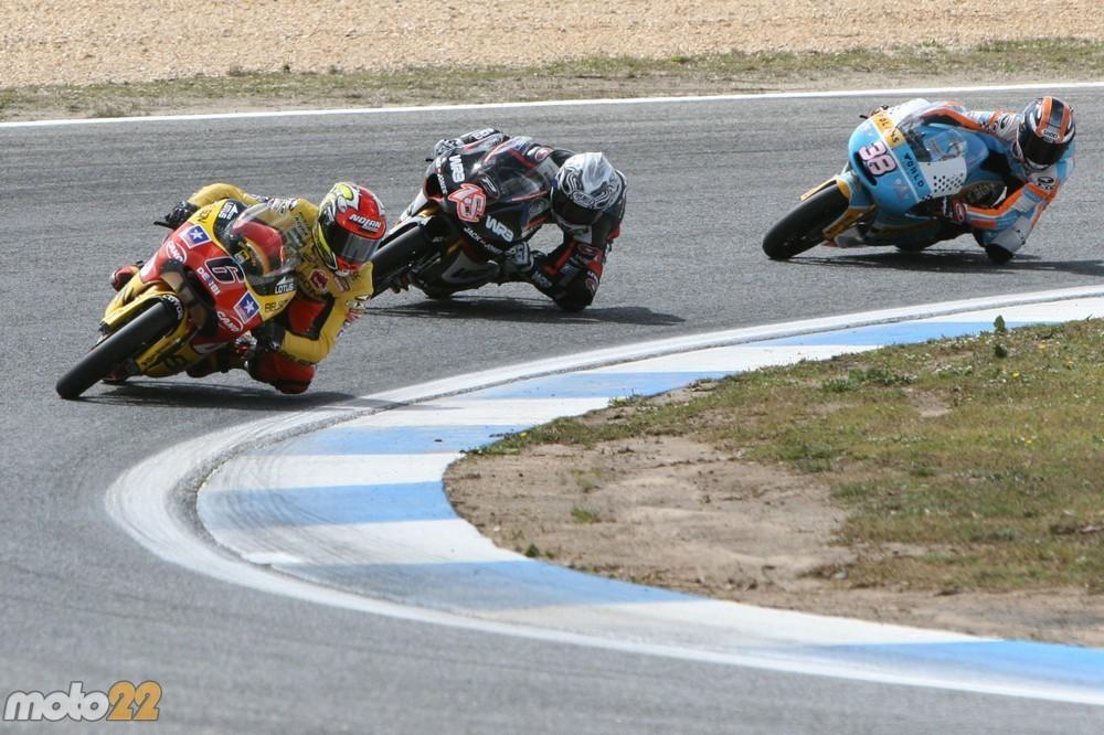 Foto de Galería de imágenes del Gran Premio de Estoril (21/24)
