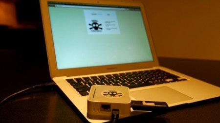 PirateBox se renueva, así es el nuevo dispositivo para compartir archivos a través de redes WiFi seguras y móviles