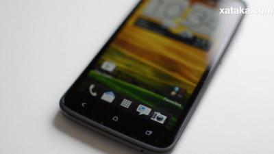 HTC One X, un aperitivo visual