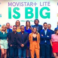 """Telefónica lanza Movistar+ Lite: el """"Netflix de Movistar"""" cuesta 8€ al mes y está pensado para los no clientes"""