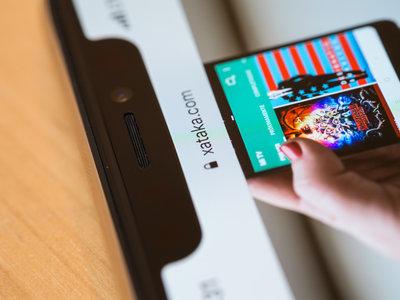 Apple hablará de realidad aumentada y virtual en DisplayWeek, un evento sobre pantallas