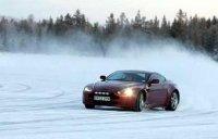 Aston Martin regresa a los rallies despues de casi 50 años