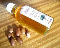 Aceite de argán, oro líquido contra las arrugas